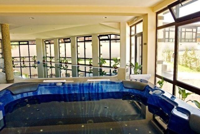 Orbel Spa hotel - Lobby bar