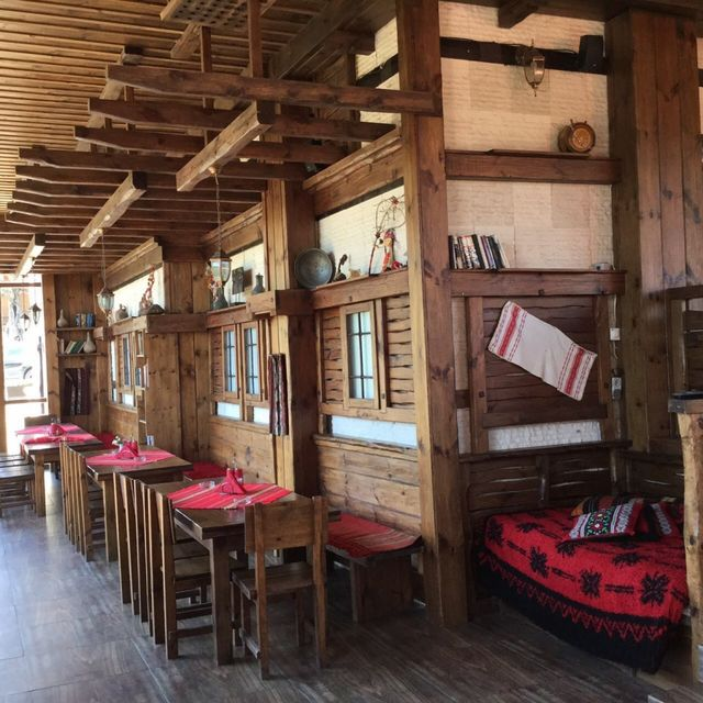 Orbel Spa hôtel - Repas