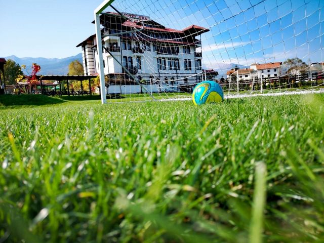 Orbel Spa hotel - Double/twin room